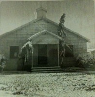 The Church Then -